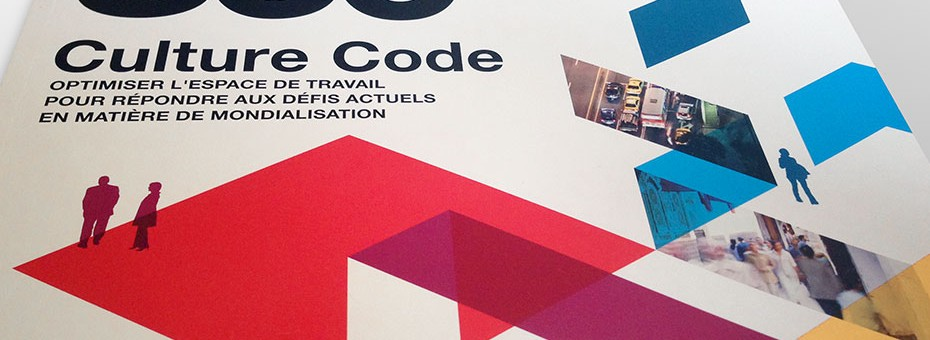 360 Steelcase - Culture Code