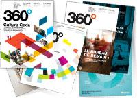 360° - Culture Code