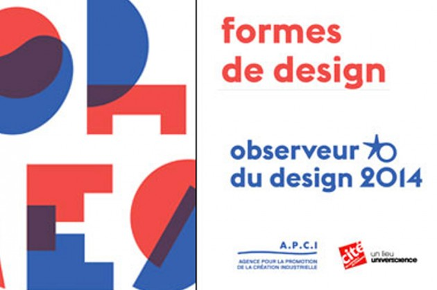 formes de design