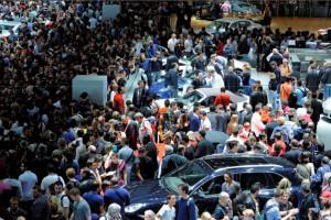Biennale de l'automobile